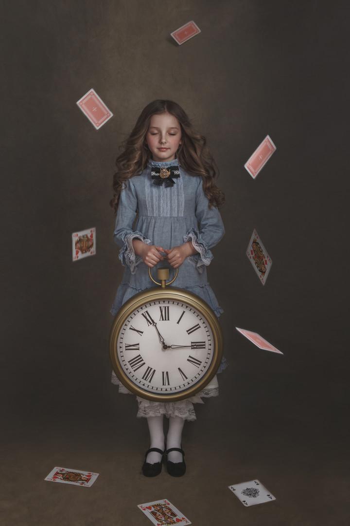 Сны Алисы