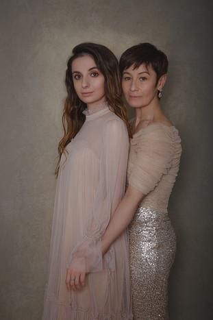 Лия и Наталья