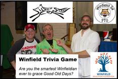 Winfield Trivia