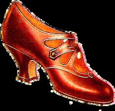 Ladies Shoe Kicking Contest