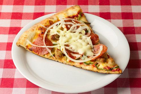 ミックスピザ Mixed Pizza