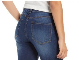 Jean Review