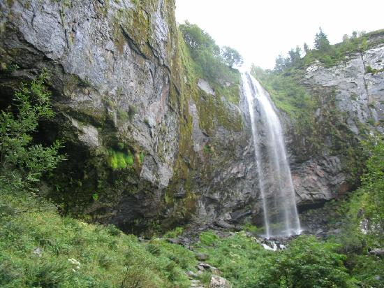 Grande Cascade du Mont-Dore
