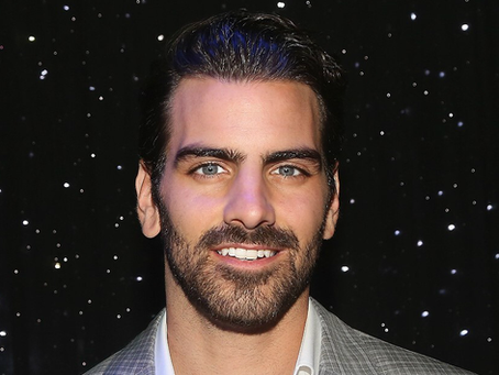Happy #LGBTQHistoryMonth! Let's make sure it's as #intersectional as possible! #NyleDimarco