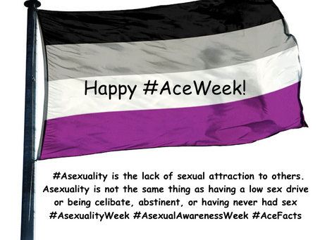 Happy Ace Week: Ace Fact 1