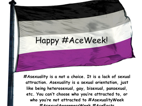 Happy Ace Week: Ace Fact 3