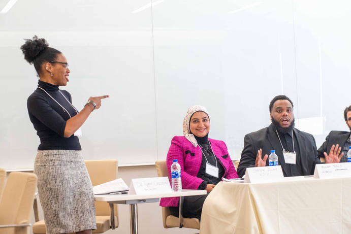 2019 Diversity Issues in Higher Education Conference