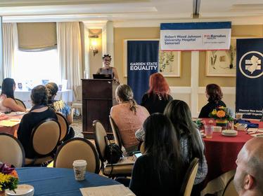 NJ LGBTQ Healthcare Conference