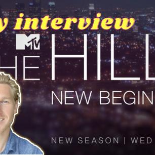 MTV Interview!