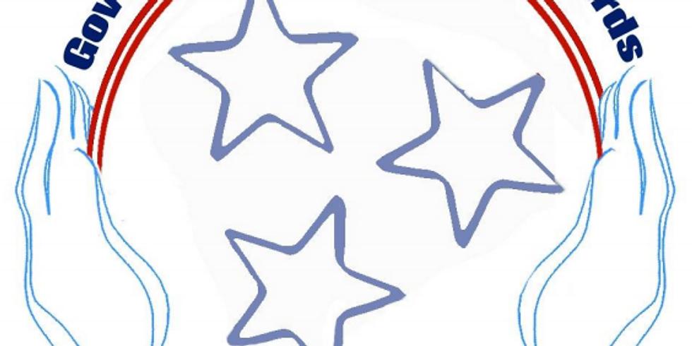 Tennessee Governor's Volunteer Stars Award