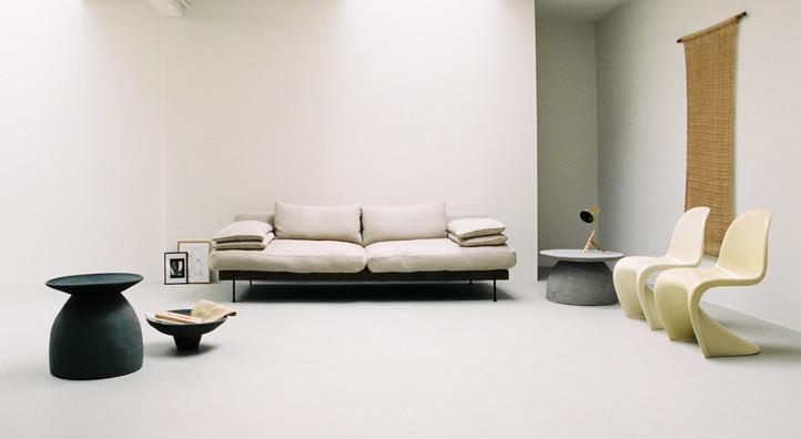 Casa Gitane lifestyle interior Debbie Tr