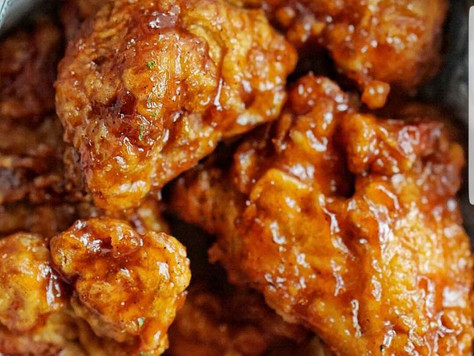 Signature Sweet & Spicy Chicken