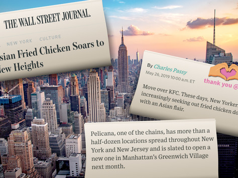 MENTIONED: The Wall Street Journal