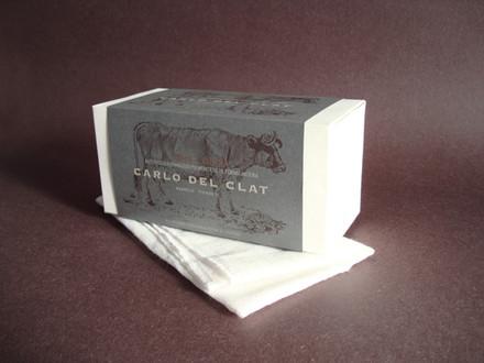 Carlo del Clat