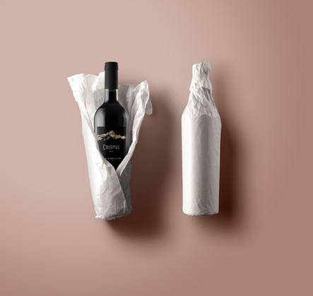 Carlo del Clat Wine