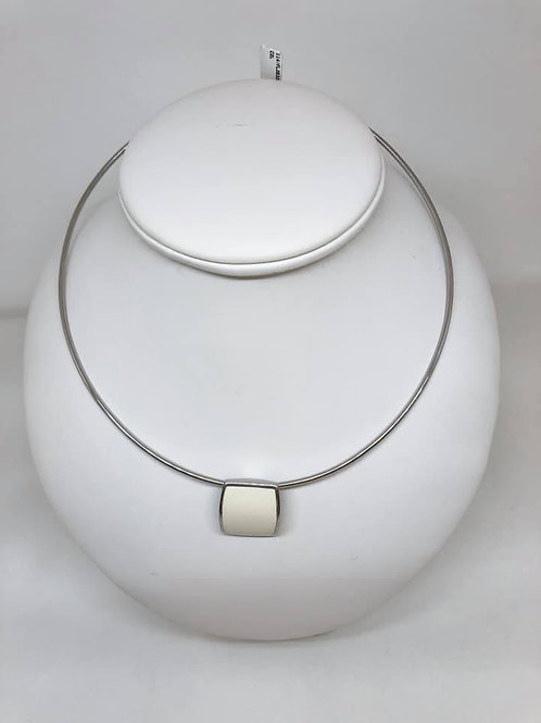 collier staal
