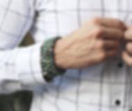 karma armbanden geven je innerlijke rust.