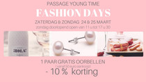 Fashion Days 24 & 25 maart 2018