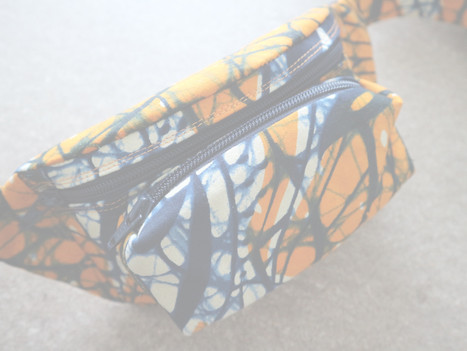 BUMBAGS & POUCHES