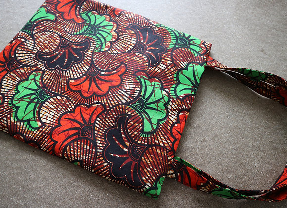 'Nature' Posh Tote with pouch