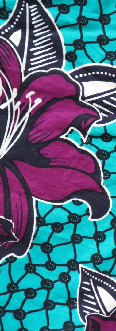 My Purple Flower