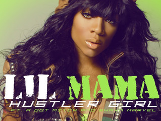 Music Video for Lil' Mama