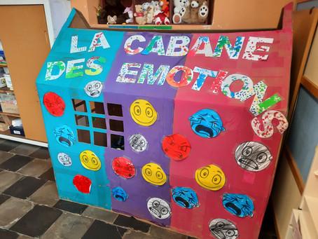 Les émotions en Accueil-M1