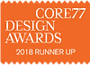 core77 runner up