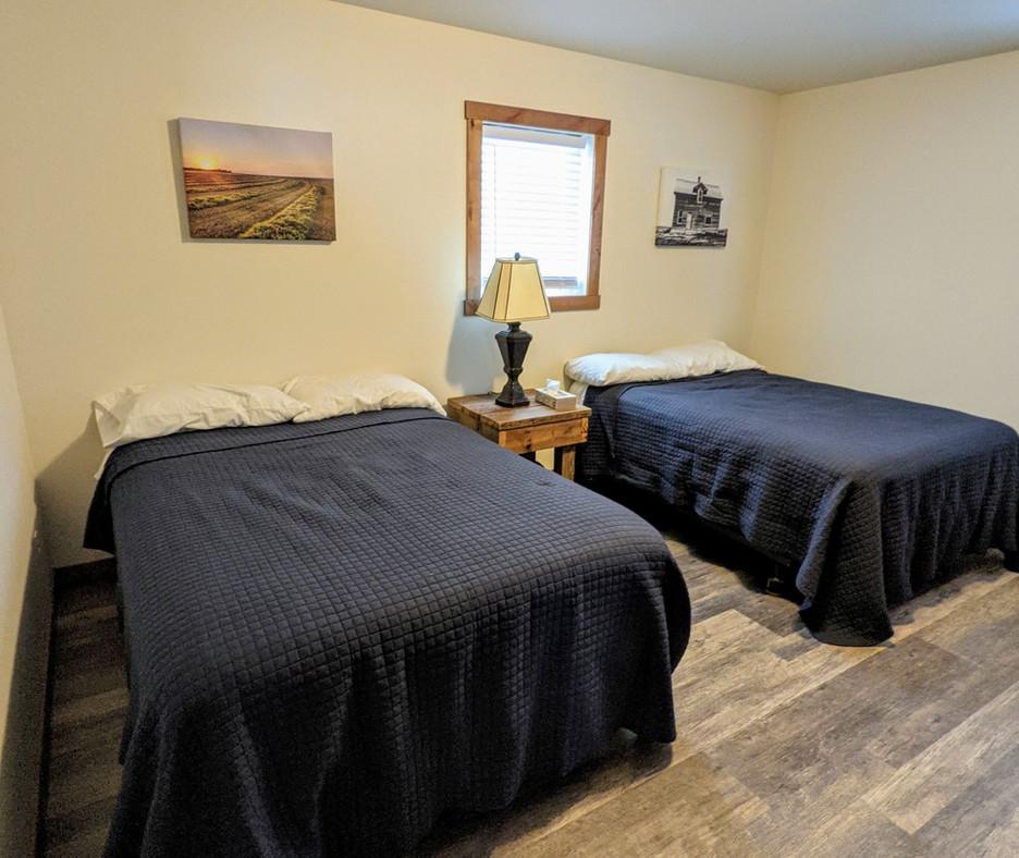Double-Double Room