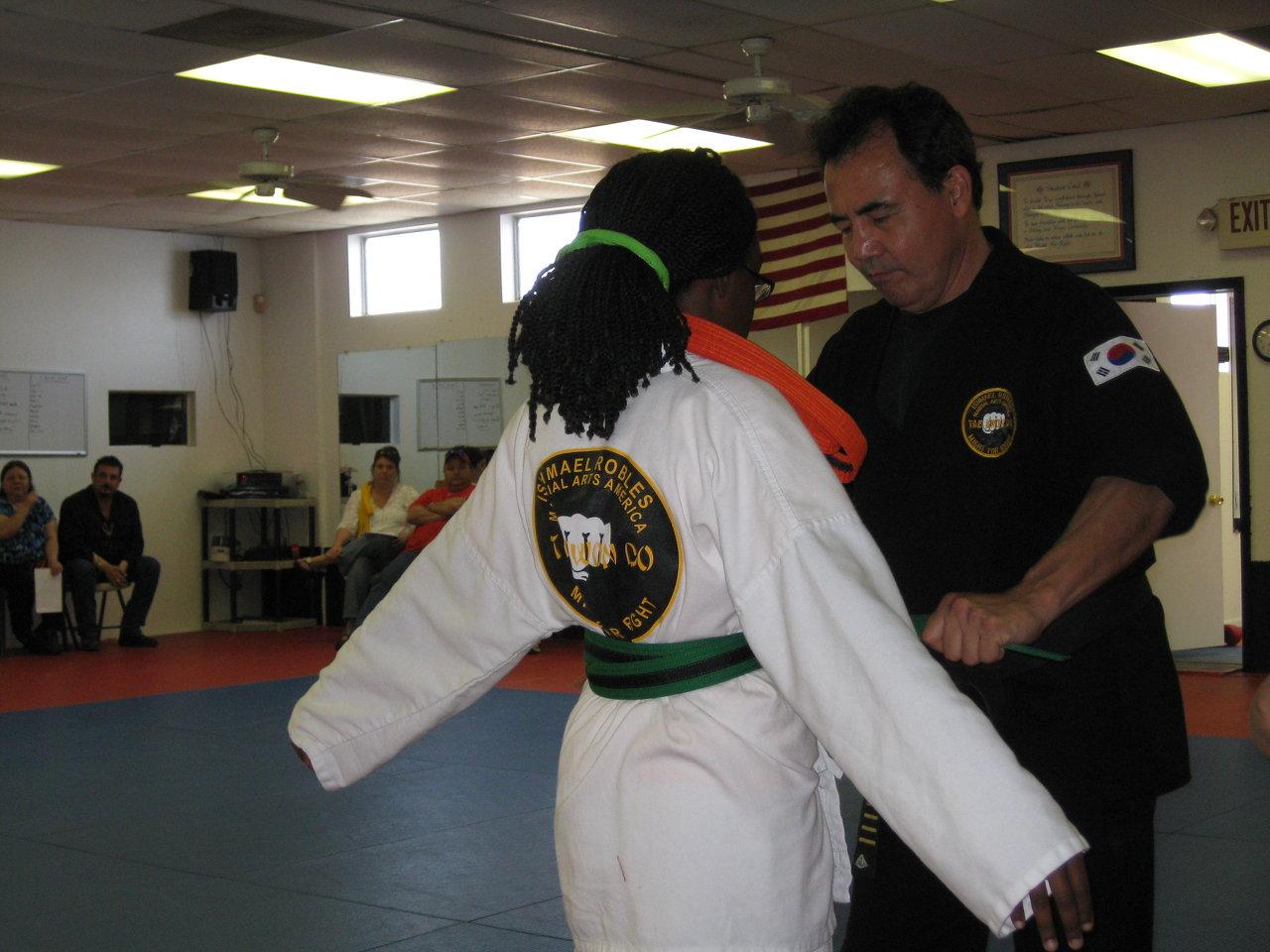 Martial Arts Of America 229