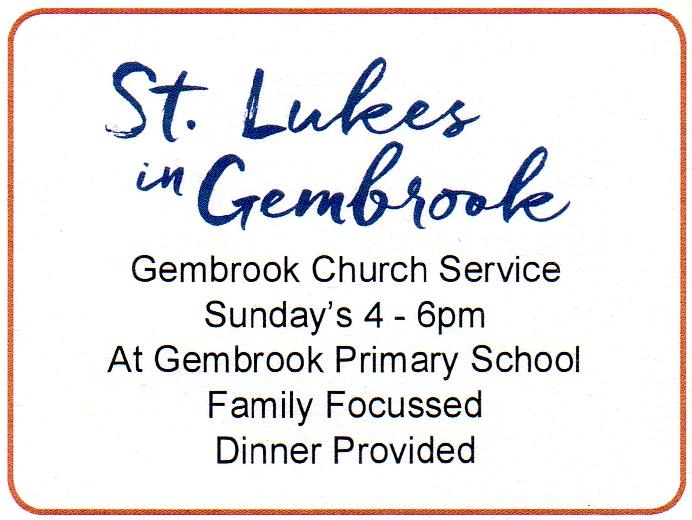 St.Luke's Gembrook