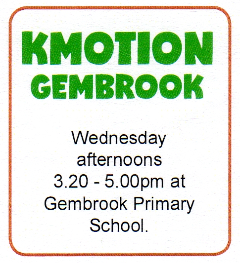 kmotion gembrook