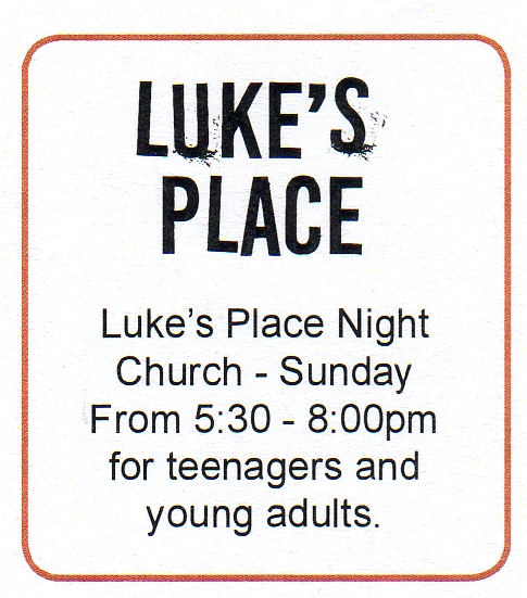 lukes place
