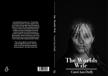 The Worlds Wife Poetry Book Cover
