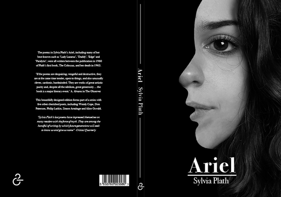 Ariel Poetry Book Cover