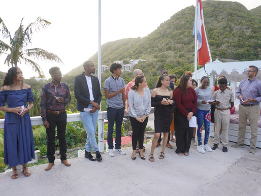The Mentorship Program celebrates a successful first cycle