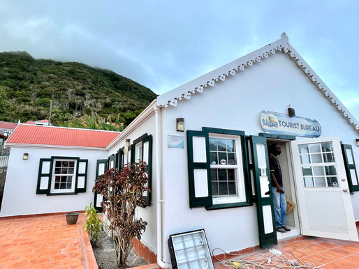 Funding sought to develop Tourism Master Plan