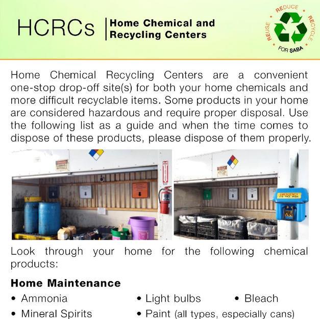 HCRC's