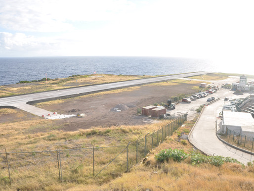 Saba Airport Travel Regulations