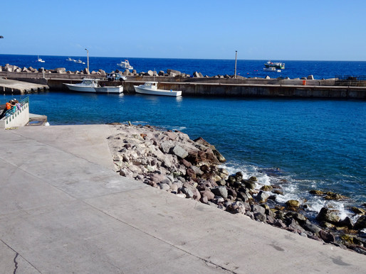 Tender for affordable maritime connectivity Saba & St. Eustatius