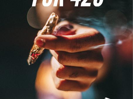 20 Phish Burners for Your 4/20 Celebration: 20-16