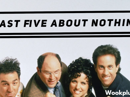 A Fast Five About Nothing