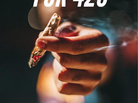 20 Phish Burners for Your 4/20 Celebration: 10-6