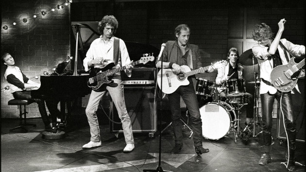 Are they a Jam band? - Dire Straits