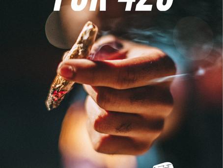 20 Phish Burners for Your 4/20 Celebration: 5-1