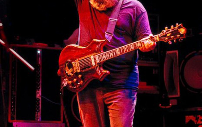 The Fat Man Took The Last Train Out Of Terrapin