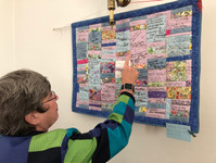 2019 Quilt Expo