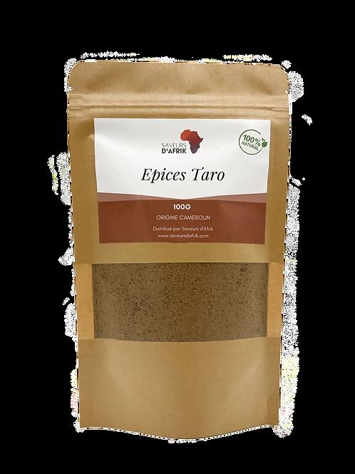 Epices Taro