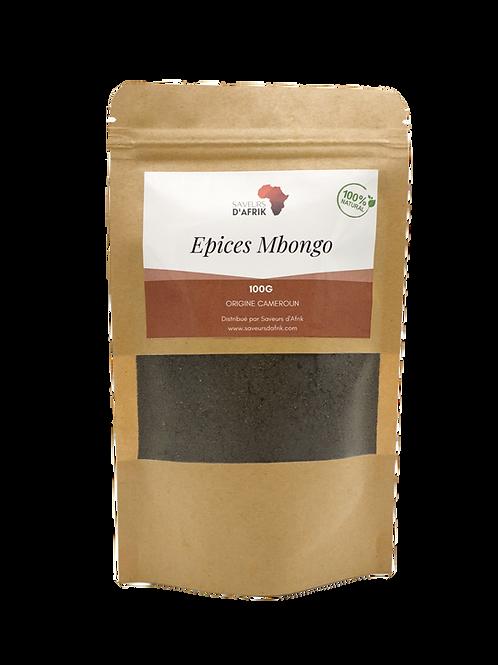 Epices Mbongo
