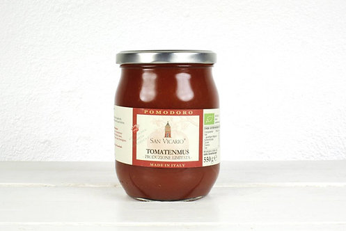 Tomatenmus BIO von San Vidario, 550g